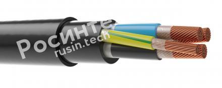 Кабель КГТП-ХЛ - характеристики, описание